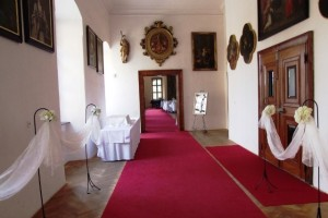 Bojnice_castle_Enter_to_Hunyady_hall