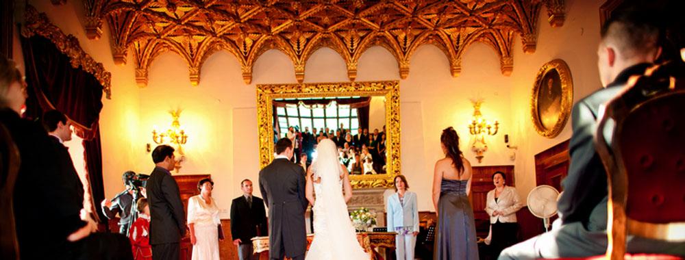 Bojnice_castle_golden_hall