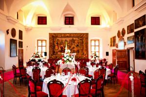 Bojnice_castle_reception_hall