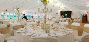 All-inclusive wedding